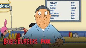 Teddy Has A Big Problem Season 10 Ep. 21 BOB'S BURGERS