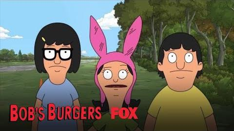 The Kids Want Revenge Season 9 Ep. 5 BOB'S BURGERS