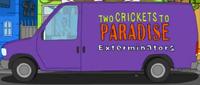 Eggs Truck