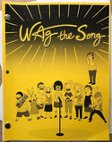 Wag the Song Script