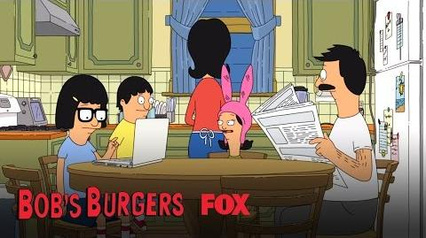 Tina Is On A Mad Hunt For Some BFOs Season 4 Ep