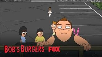 Arnold Shows Up To Help Break Into The School Season 9 Ep. 22 BOB'S BURGERS