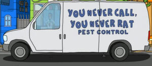Bobs-Burgers-Wiki Exterminator-Truck S04-E09