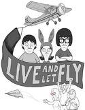 Live Let Fly Script