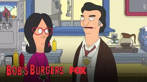 Linda Sets Up Speed Dating At The Restaurant Season 3 Ep