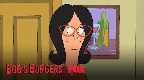 Linda Wants To Go On A Double Date Season 8 Ep. 13 BOB'S BURGERS