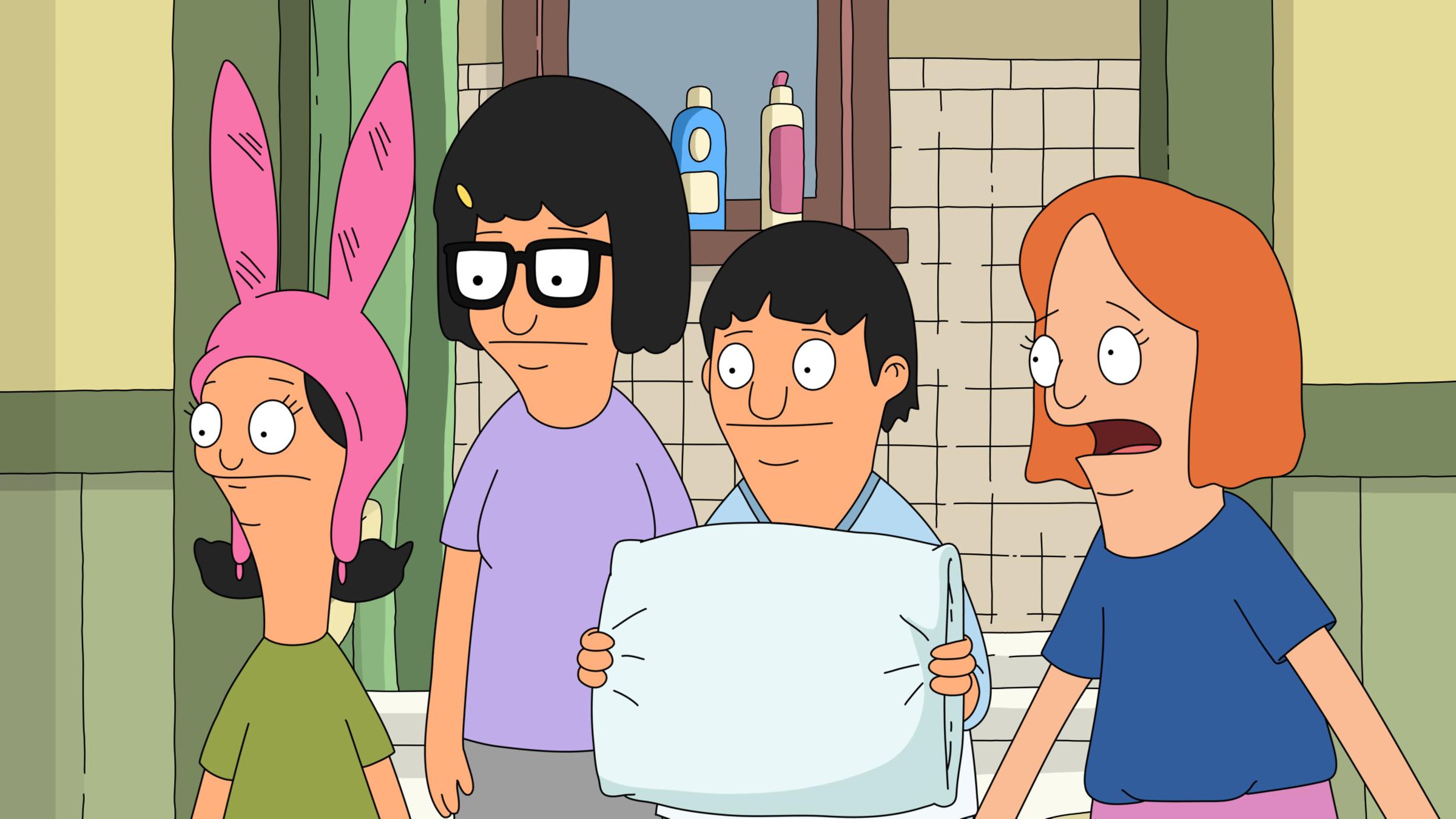 bobs burgers season 4 episode 9