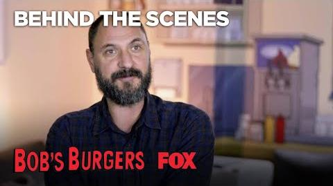 By The Fans, For The Fans Season 8 BOB'S BURGERS