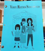 Yurty Rotten Scoundrels
