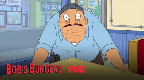 Bob's Burgers Is Told To Participate In The Parade Season 7. Ep. 21 BOB'S BURGERS