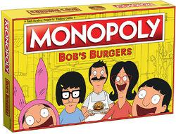 Bobsburgersmonopoly
