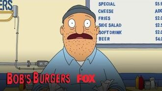 Teddy Feels Guilty About An Electrical Fire Season 10 Ep. 19 BOB'S BURGERS