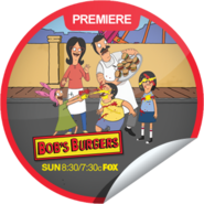 Bobs burgers season 3 premiere