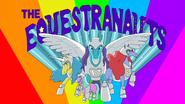 S4E17.01 The Equestranauts Title Card