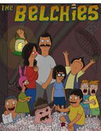The Belchies Poster