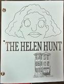 Helen Hunt Script