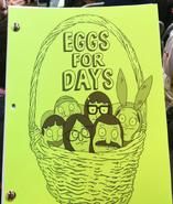 Eggs Script