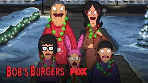 The Belchers Learn That Caroling Isn't For Everyone Season 7 Ep