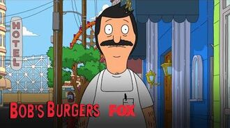 Bob Doesn't Want Flyers Handed Out In Front Of The Restaurant Season 9 Ep. 18 BOB'S BURGERS