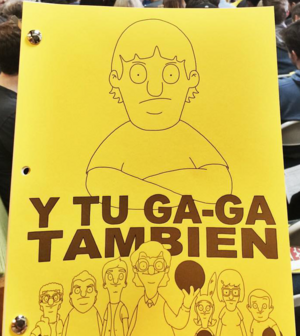 Tambien Script