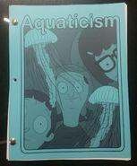 Aquaticism script