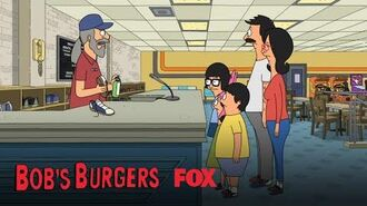 Clem Clements Is The Bowling Lane Announcer Season 9 Ep. 19 BOB'S BURGERS