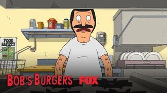 Bob Finds Out The Gas Has Been Shut Off Season 10 Ep. 8 BOB'S BURGERS