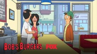 Randy Wants To Shoot His Independent Film Season 9 Ep. 22 BOB'S BURGERS