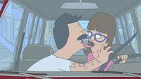 Bobs burgers gayle sexy
