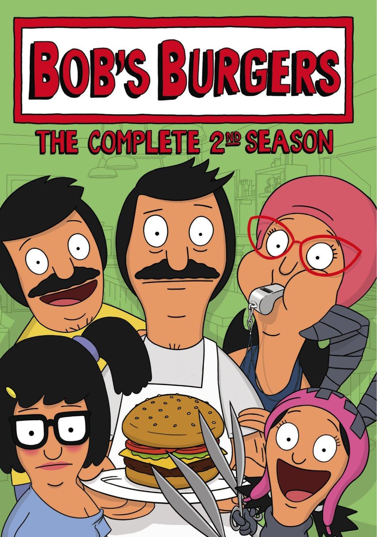 Season 2 | Bob's Burgers Wiki | FANDOM powered by Wikia