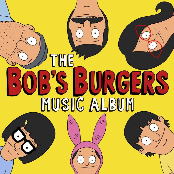 Bobs-burgers