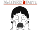 Mr. Lonely Farts