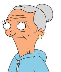 Edith cranwinkle