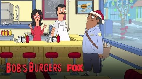 Inheritance Season 3 BOB'S BURGERS