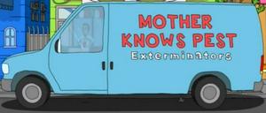 Mom Lies Truck