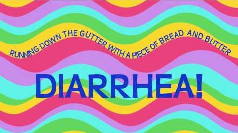The Diarrhea Song