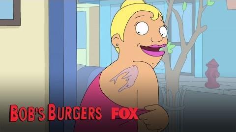 Slimming Down Season 3 BOB'S BURGERS