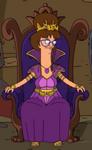 Queen Gayle