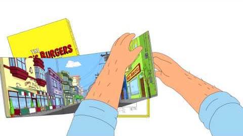 The Bob's Burgers Music Album Unboxing Video