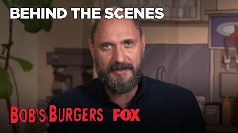 It's The Season Premiere Season 9 BOB'S BURGERS