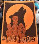 Wolf Wharf Script