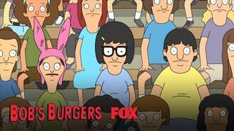 The Kids Find Out They Have To Run The Mile Season 9 Ep. 20 BOB'S BURGERS