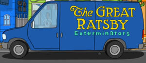 Bobs-Burgers-Wiki Exterminator-Truck S04-E01