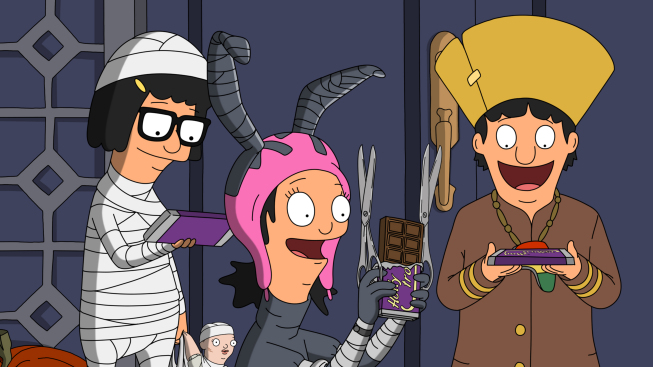 Category:Halloween Episodes | Bob's Burgers Wiki | FANDOM powered ...
