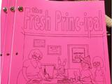 The Fresh Princ-ipal