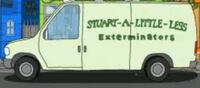 Bobs-Burgers-Wiki Exterminator-Truck S04-E13