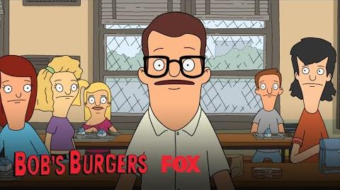 Henry Doesn't Want Tina & Susmita To Send Out A Signal Season 9 Ep. 9 BOB'S BURGERS
