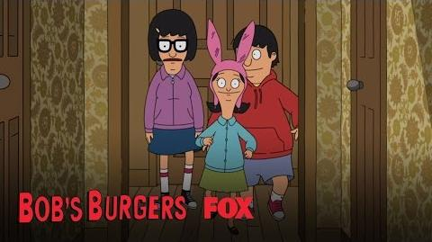 The Kids Team Up To Scare Bob And Linda Season 6 Ep