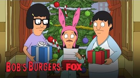 Louise & Co Are On the Naughty List Season 6 Ep