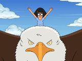 Go Tina on the Mountain